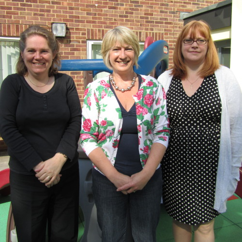 East Surrey Admin Staff