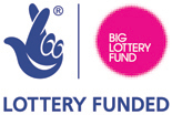 Big Lottery Pink Logo