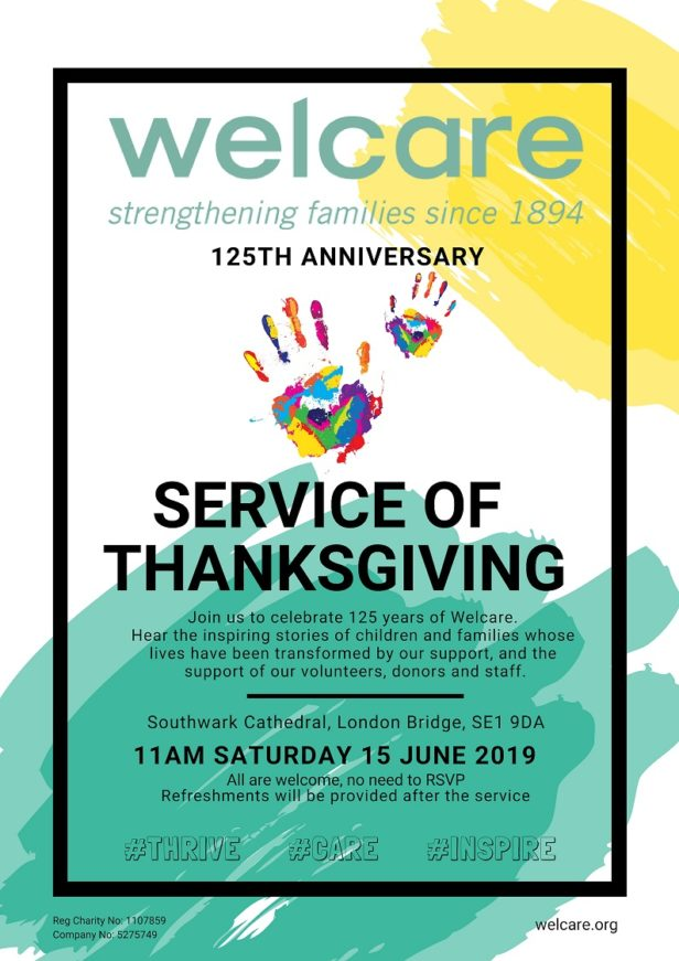 abca082f947 Welcare| Family-Support Charity| Here now, Here Always | Welcare's ...