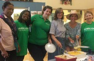 welcare volunteers