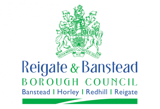Reigate & Banstead Borough Council logo